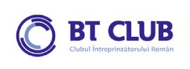 BT Club Logo ingust